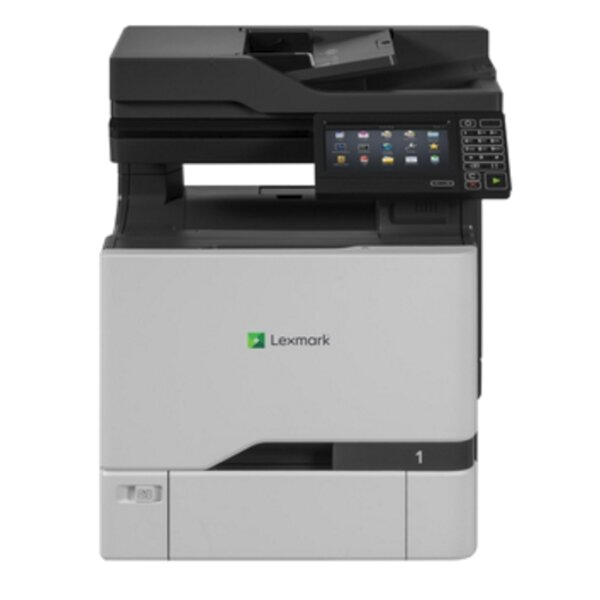 Lexmark CX725dhe Color A4 Laser MFP