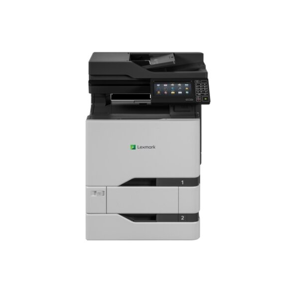 Lexmark CX725dthe Color A4 Laser MFP