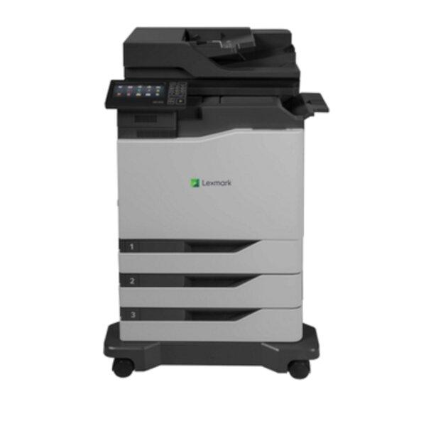 Lexmark CX820dtfe Color A4 Laser MFP