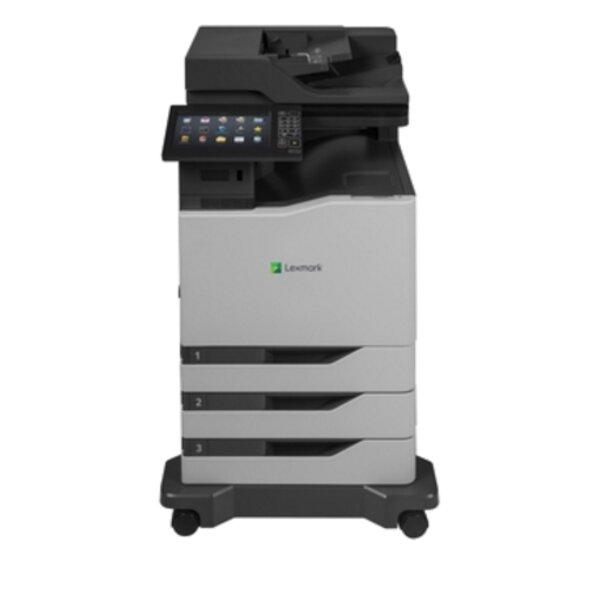 Lexmark CX825dtfe Color A4 Laser MFP