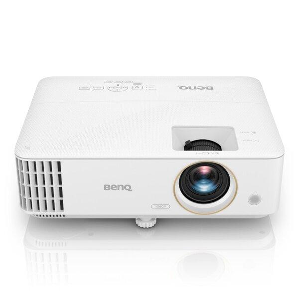 Мултимедиен проектор BenQ TH585 (9H.JLS77.13E)