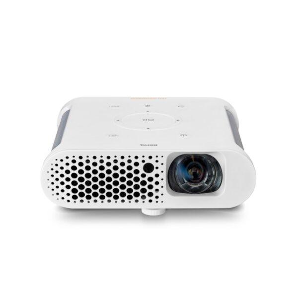 Мултимедиен проектор BenQ GS1 Portable (9H.JFL77.59E)