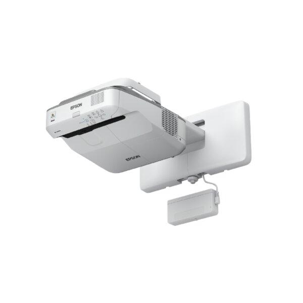 Мултимедиен проектор Epson EB-695Wi (V11H740040)