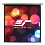 """Elite Screen VMAX120XWV2, 120"""" (4:3), 243.8 x 182.9 cm, White"""