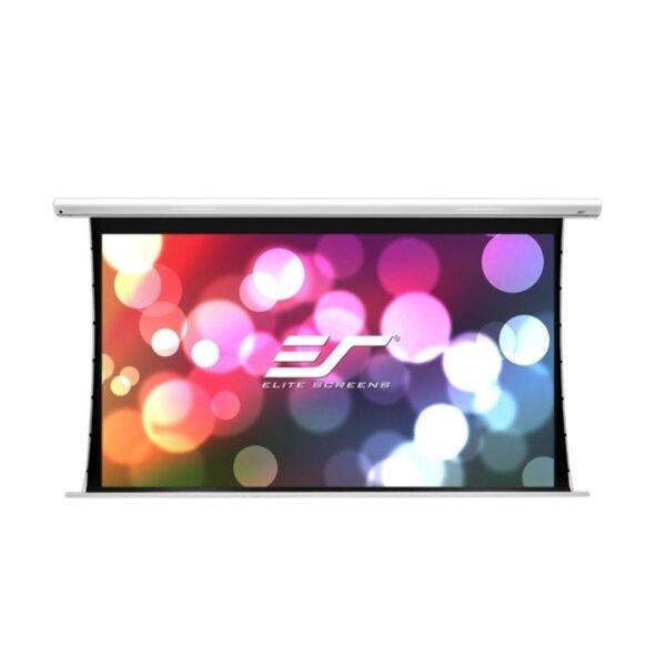 """Elite Screen VMAX84XWH2, 84"""" (16:9), 185.9 x 104.6 cm, White"""