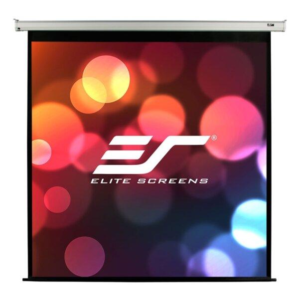 """Elite Screen M119XWS1 Manual, 119"""" (1:1), 213.4 x 213.4 cm, White"""