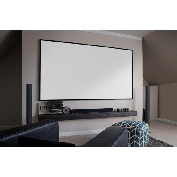 "Elite Screen AR92WH2, 92"" (16:9), 203.8 x 114.6 cm"