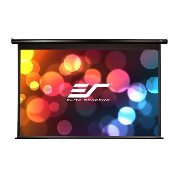 "Elite Screen VMAX106UWH2, 106"" (16:9), 234.7 x 132.1 cm, Black"