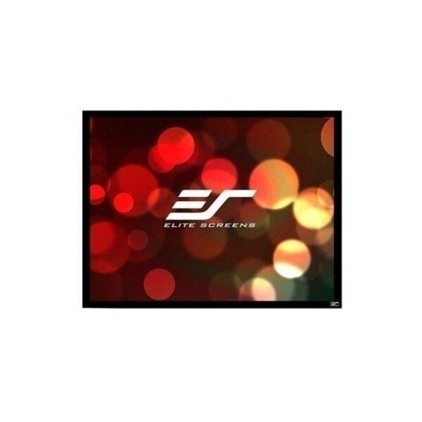 """Elite Screen R120WV1, 120"""" (4:3), 243.8 x 182.9 cm"""