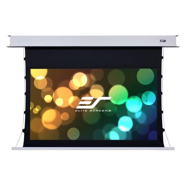 """Elite Screen ETB120HW2-E8, 120"""" (16:9), 265.7 x 149.4 cm, White"""