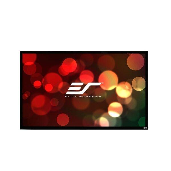 "Elite Screen R100WH1, 100"" (16:9), 221.0 x 124.0 cm"