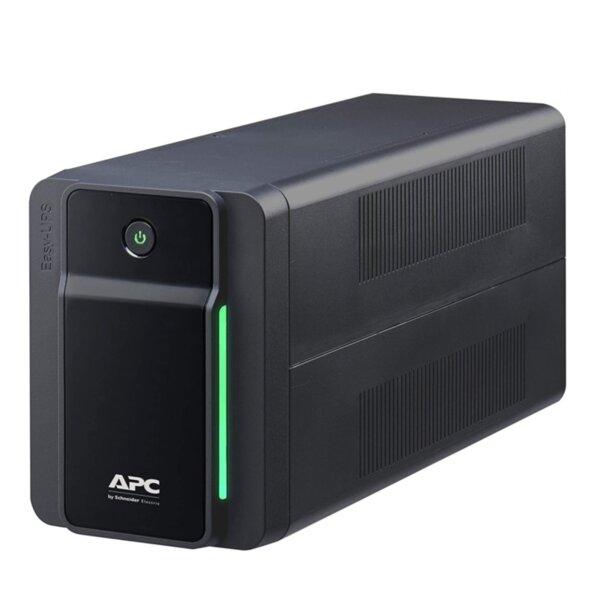 APC Easy UPS 1200VA, 230V, AVR, IEC Sockets
