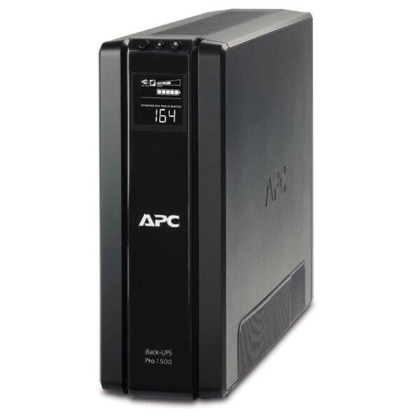 APC Power-Saving Back-UPS Pro 1500, 230V, Schuko