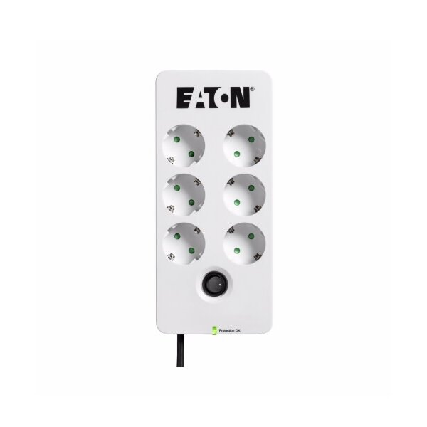 Eaton Protection Box 6 DIN