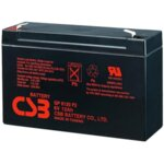 CSB - Battery 6V 12Ah