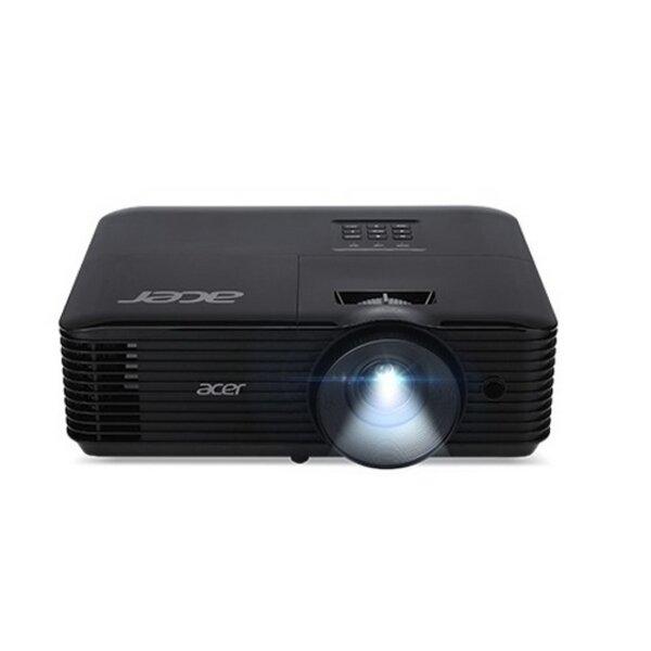 Мултимедиен проектор Acer Projector X1226AH (MR.JR811.001)
