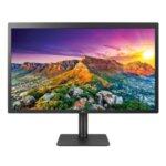 LG Monitor Ultra Clear 218 PPI 5K (5120 x 2880) Display 27inch (2020)