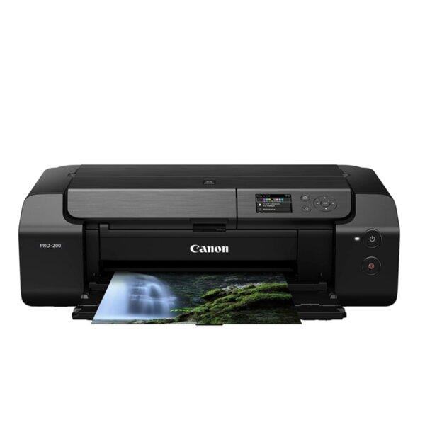 Мастилоструен принтер Canon PIXMA PRO-200 (4280C009AA)