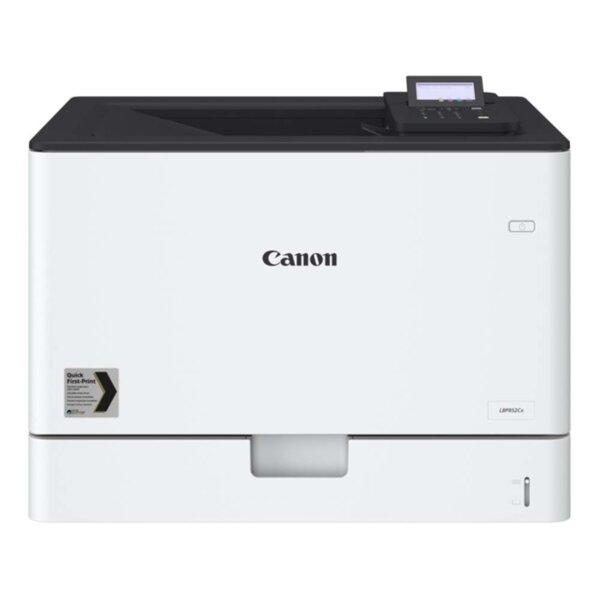 Цветен лазерен принтер Canon i-SENSYS LBP852Cx (1830C007AA)