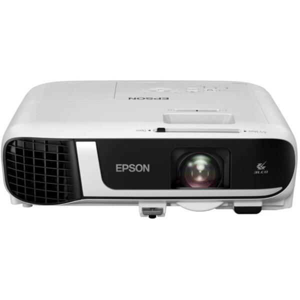 Мултимедиен проектор Epson EB-FH52 (V11H978040)