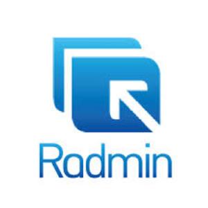 Софтуер за отдалечена поддръжка Radmin 3 Remote Control - 100-license package