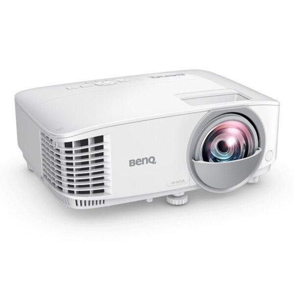 Мултимедиен проектор BenQ MW809STH (9H.JMF77.13E)