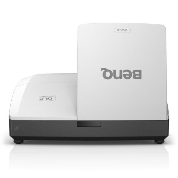 Мултимедиен проектор BenQ MW855UST+ (9H.JKS77.24E)