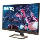 "BenQ EW3280U, 32"" IPS, HDRi, 5ms, 3840x2160 4K, 95% DCI-P3, Flicker-free, B.I.+, LBL, 1000:1, DCR 20M:1, 10bit, 400 cd/m, HDMI (v2.0) x2, DisplayPort (DP), USB Type-C (PowerDelivery 60W, DP"