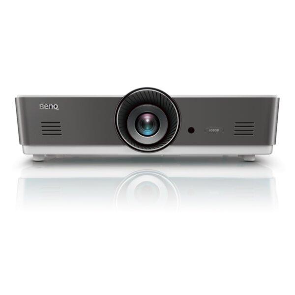 Мултимедиен проектор BenQ MH760 (9H.JH277.1HE)