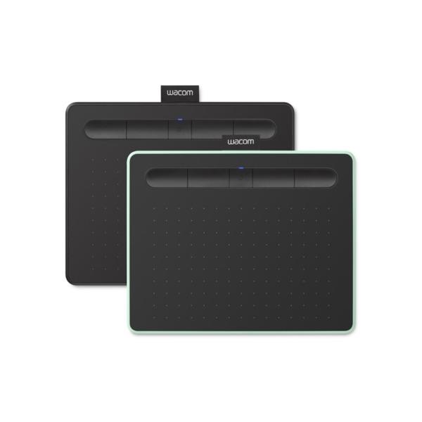 Графичен таблет Wacom Intuos M Bluetooth (CTL-6100WLE-N)