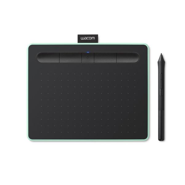 Графичен таблет Wacom Intuos S Bluetooth (CTL-4100WLK-N)
