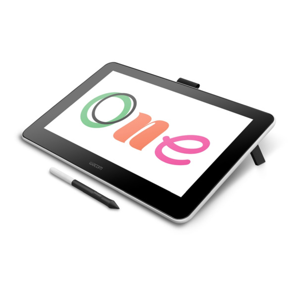 Графичен дисплей таблет Wacom One 13 (DTC133W0B)