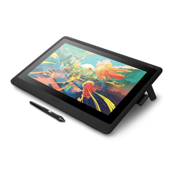Графичен дисплей таблет Wacom Cintiq 16 (DTK1660K0B)