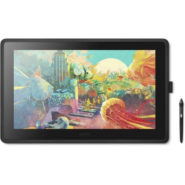 Графичен дисплей таблет Wacom Cintiq 22 (DTK2260K0A)