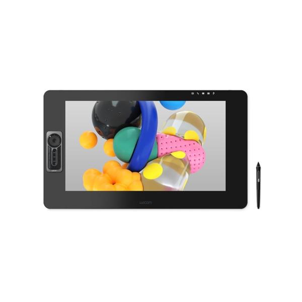 Графичен дисплей таблет Wacom Cintiq Pro 24 Touch (DTH-2420)