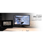 """MSI PRO 22XT 10M-004EU, i3-10100 3.6GHz, 21.5"""" FHD IPS Non-glare, 10-Point Multi-touch, RAM 8GB (8GBx1, 2 slots up to 32GB) DDR4 SO-DIMM, 256GB M.2 PCIE, HDD Rapid Upgrade, 802.11 AC, BT 4.2,"""