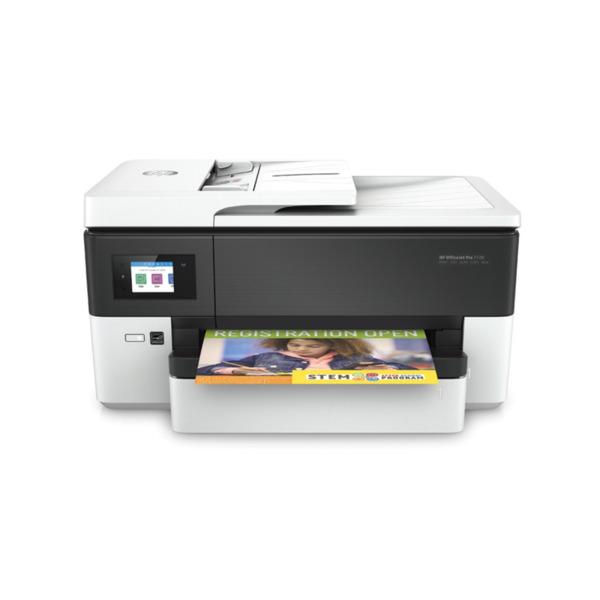 Мастилоструйно многофункционално устройство HP OfficeJet Pro 7720 (Y0S18A)