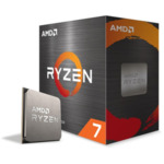 AMD Ryzen 7 5800X, without cooler