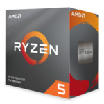 AMD Ryzen 5 3600 3.60GHz (up to 4.2GHz), 3MB cache