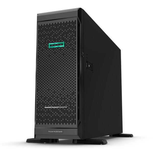 Сървър HPE ProLiant ML350 G10 (P22094-421)