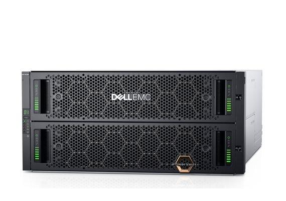 "DellEMC PowerVault ME4024/Chassis 24 x 2.5"" HotPlug/2x1.2TB/Rails/Bezel/Dual 10Gb iSCSI/Redundant 580W/3Y Basic Onsite"