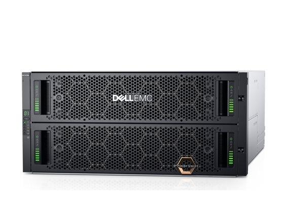 "DellEMC PowerVault ME4024/Chassis 24 x 2.5"" HotPlug/2x1.2TB/Rails/Bezel/Dual 16Gb FC/Redundant 580W/3Y Basic Onsite"