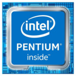 Intel CPU Desktop Pentium G6405 (4.1GHz, 4MB, LGA1200) box