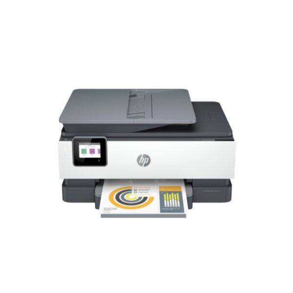 Мастилоструйно многофункционално устройство HP OfficeJet Pro 8022e AiO (229W7B)