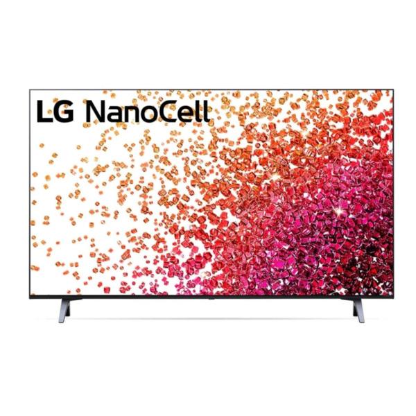 Телевизор LG 50'' (127 cm) 4K HDR Smart NanoCell TV (50NANO753PA)