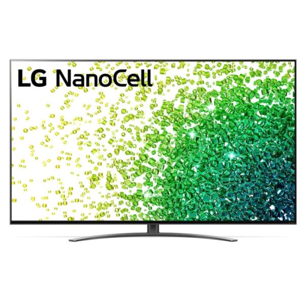 Телевизор LG 55'' (139 cm) 4K HDR Smart NanoCell TV (55NANO863PA)