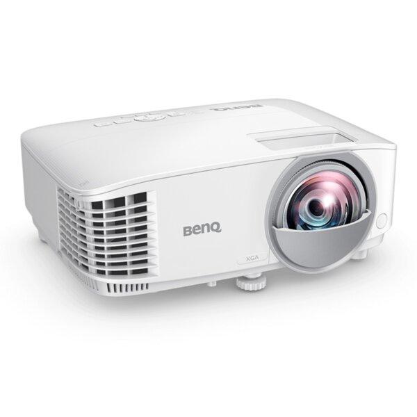 Мултимедиен проектор BenQ MX808STH (9H.JMG77.13E)