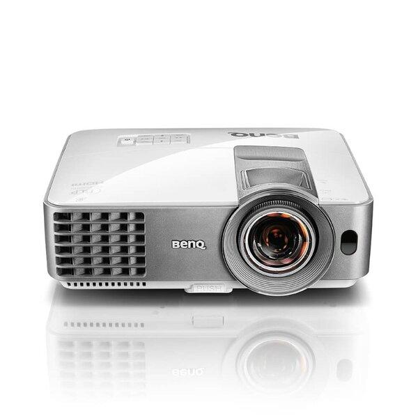 Мултимедиен проектор BenQ MS630ST (9H.JDY77.1HE)