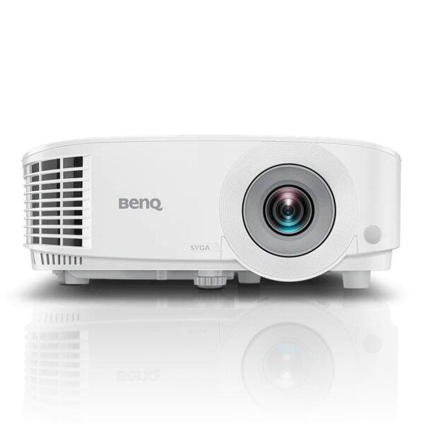 Мултимедиен проектор BenQ MS550 (9H.JJ477.1HE)
