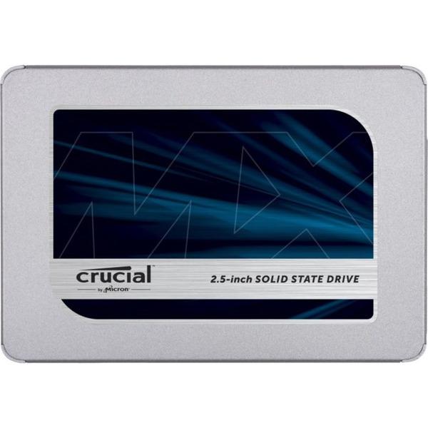 "Crucial SSD NAND MX500 1000GB 2.5"""